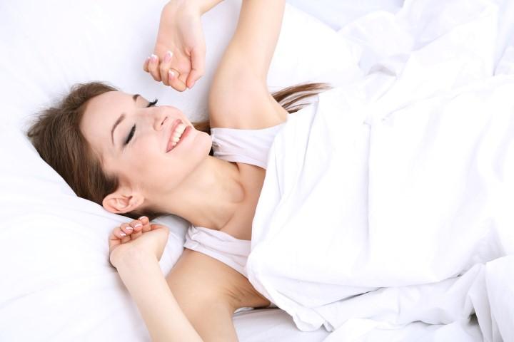 İyi Bir Uykunun Püf Noktaları