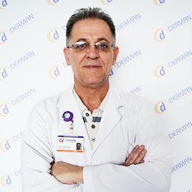 Dr. Baha TÜRKYILMAZ