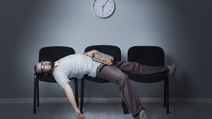 Uyku ve Sosyal Yaşam